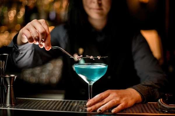 Mariage - Formule Barman à votre service