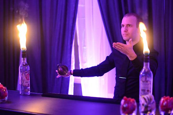 Easyflair Barman Jongleur