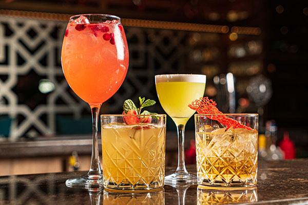 Entreprise Master Cocktails