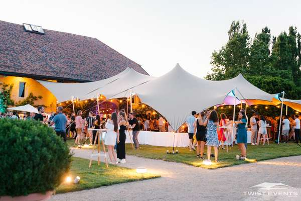 Easyflair partenaire Twist Events