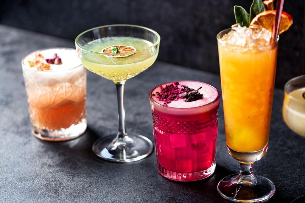 Accessoires Atelier Cocktails